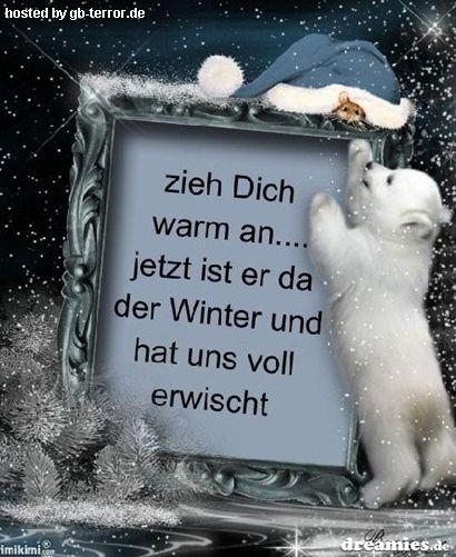 Pin Von Wilfriede Auf Bilder Lustige Winterbilder Schnee
