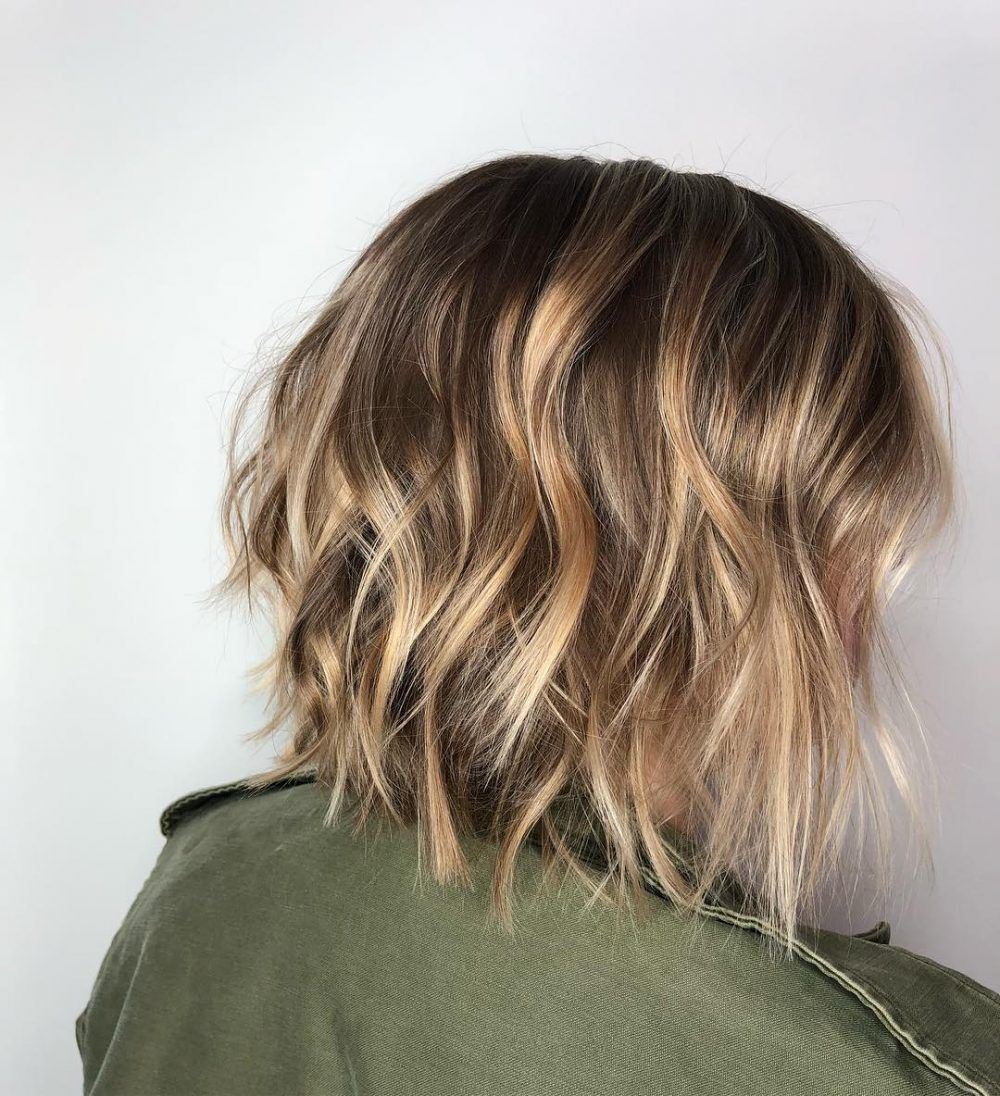 10 Short Choppy Haircuts Women are Getting in 10 in 10  Short