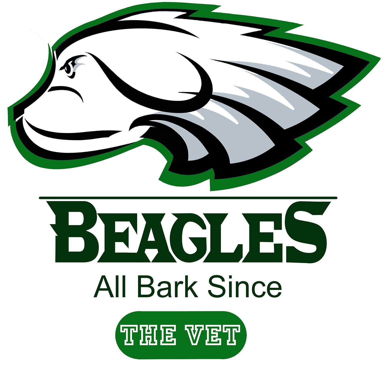 Cheap Philly Beagles Tee   Fanstration Team Gear   Philadelphia football  hot sale