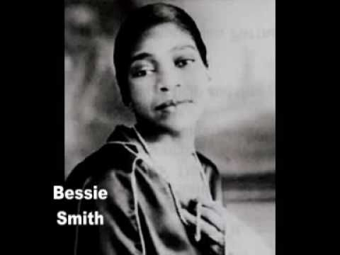 "Bessie Smith-""Nobody knows you when you're down and out"""
