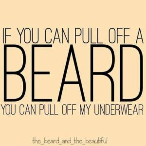 Photo of Beard Quotes – Part 5