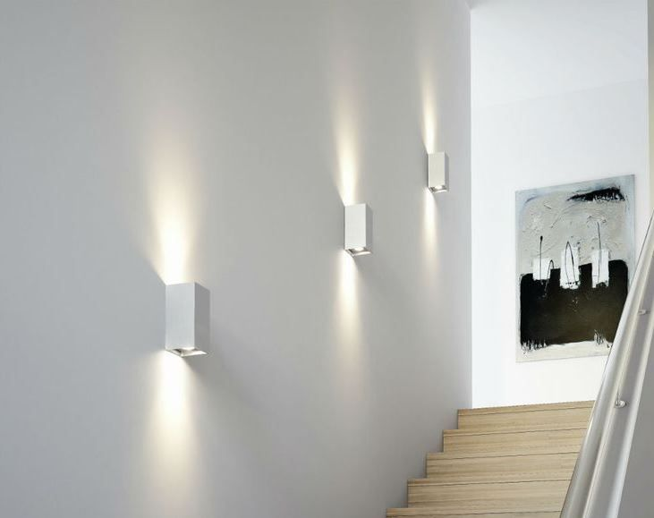 Pin by Oli on House in 2019 | Staircase wall lighting ... Ideas Lighting Stairwell Sconces on stairwell flooring, stairwell chandelier, stairwell chair-rail, stairwell ceiling lighting, emergency stairwell lighting, stairwell pendants, emergency egress lighting, stairwell outdoor lighting, stairwell fixtures, stairwell led lighting, wall sconces lighting, stairway wall lighting, stairwell lights, stairwell recessed lighting, staircase lighting,