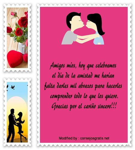 Pin De Frasesmuybonitas Net En Mensajes De Amor Y Amistad Pinterest
