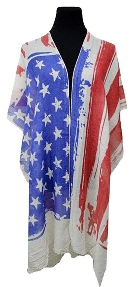 5fec9d381 Boho Chic Kimono Robe Wrap Cover Up Cape. Free shipping and guaranteed  authenticity on Boho