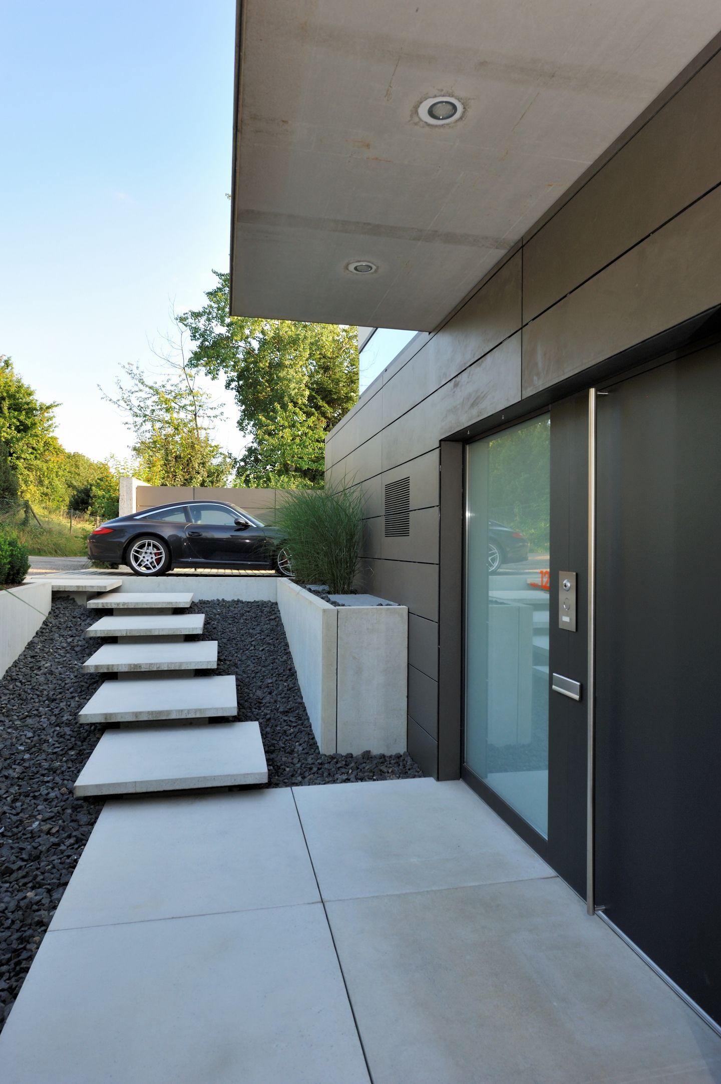 Photo of Access – new single family home WaW 12