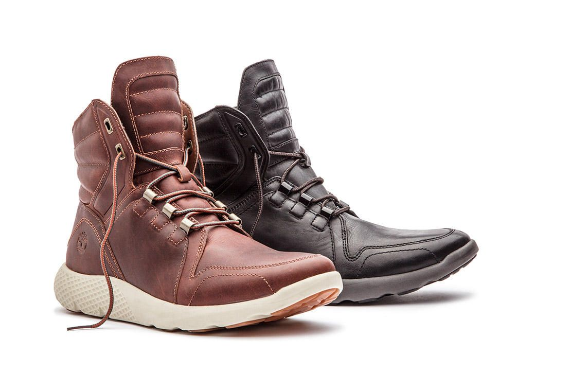 Limited Release | FlyRoam Leather Boot | Timberland.com
