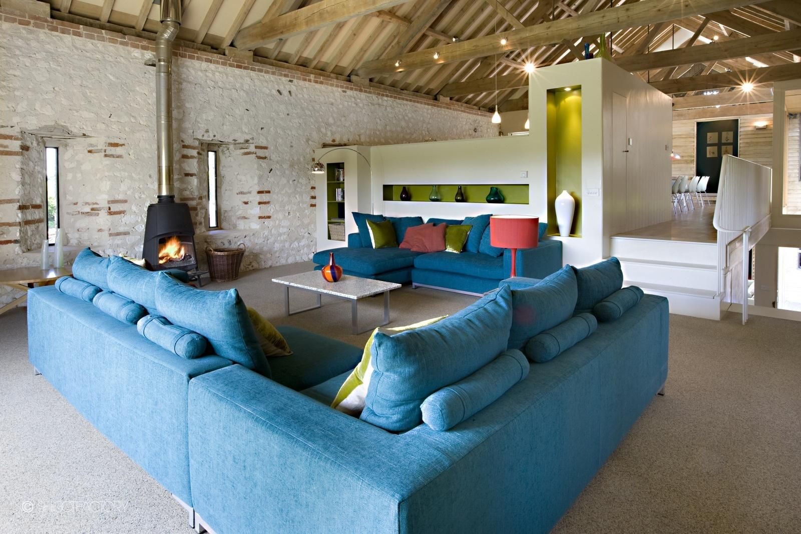 SHOOTFACTORY: other UK houses / Barn East, Norfolk nr22