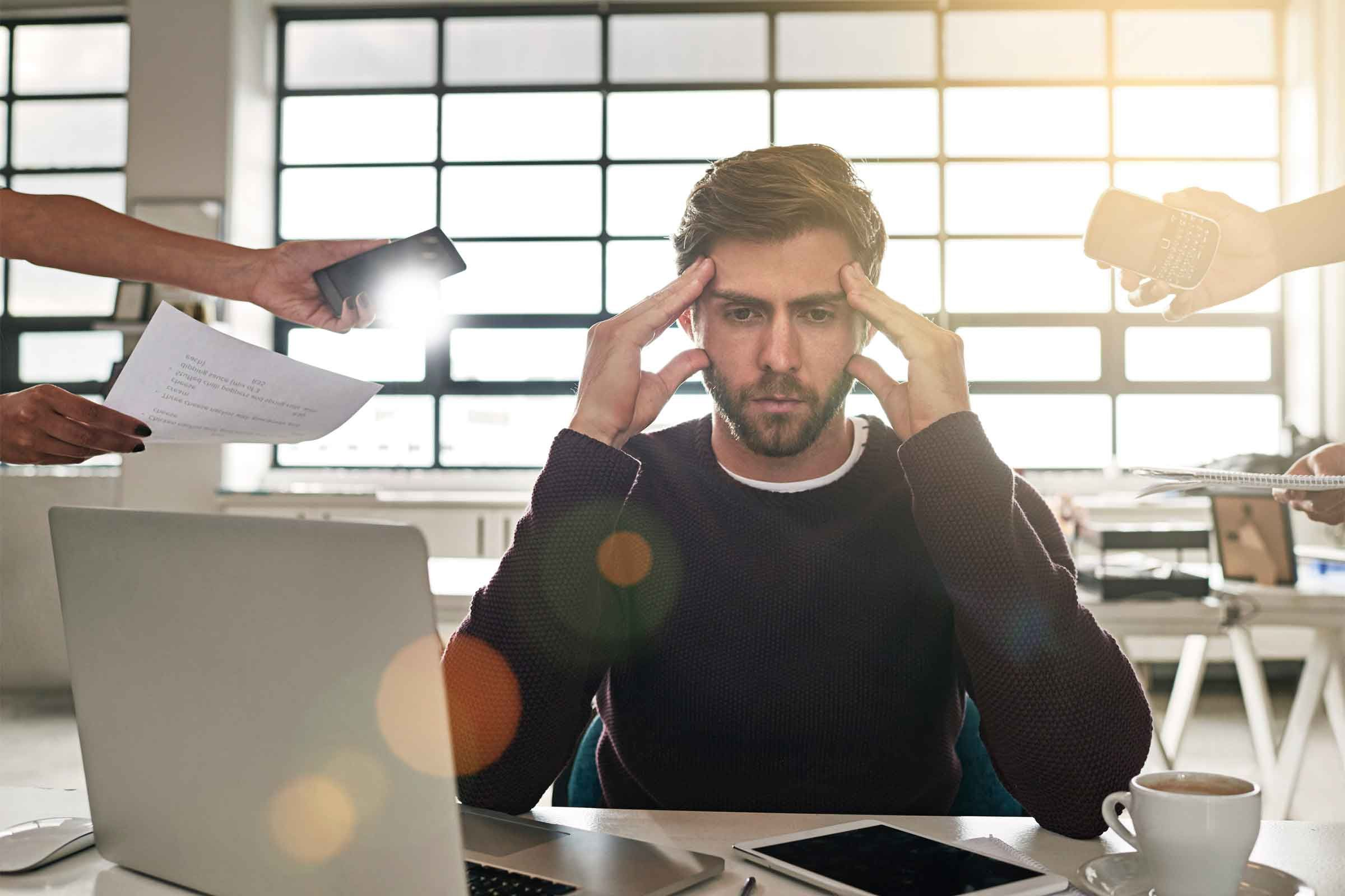 14 Secret Signs You Might Be Getting Fired Reason for