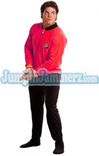 Amusing opinion Adult red foot pajamas essence