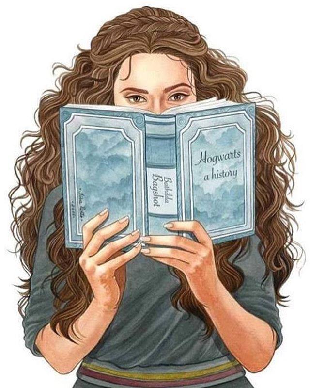 """""""É enfeitiçado para parecer o céu lá fora. Li em #Hogwarts, uma história."""" - #HermioneGranger"""
