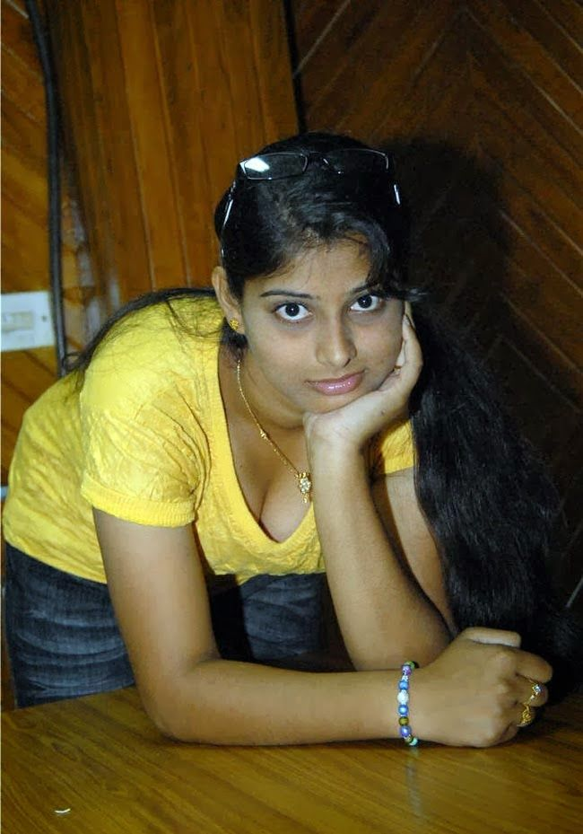 Hot girl in tamil