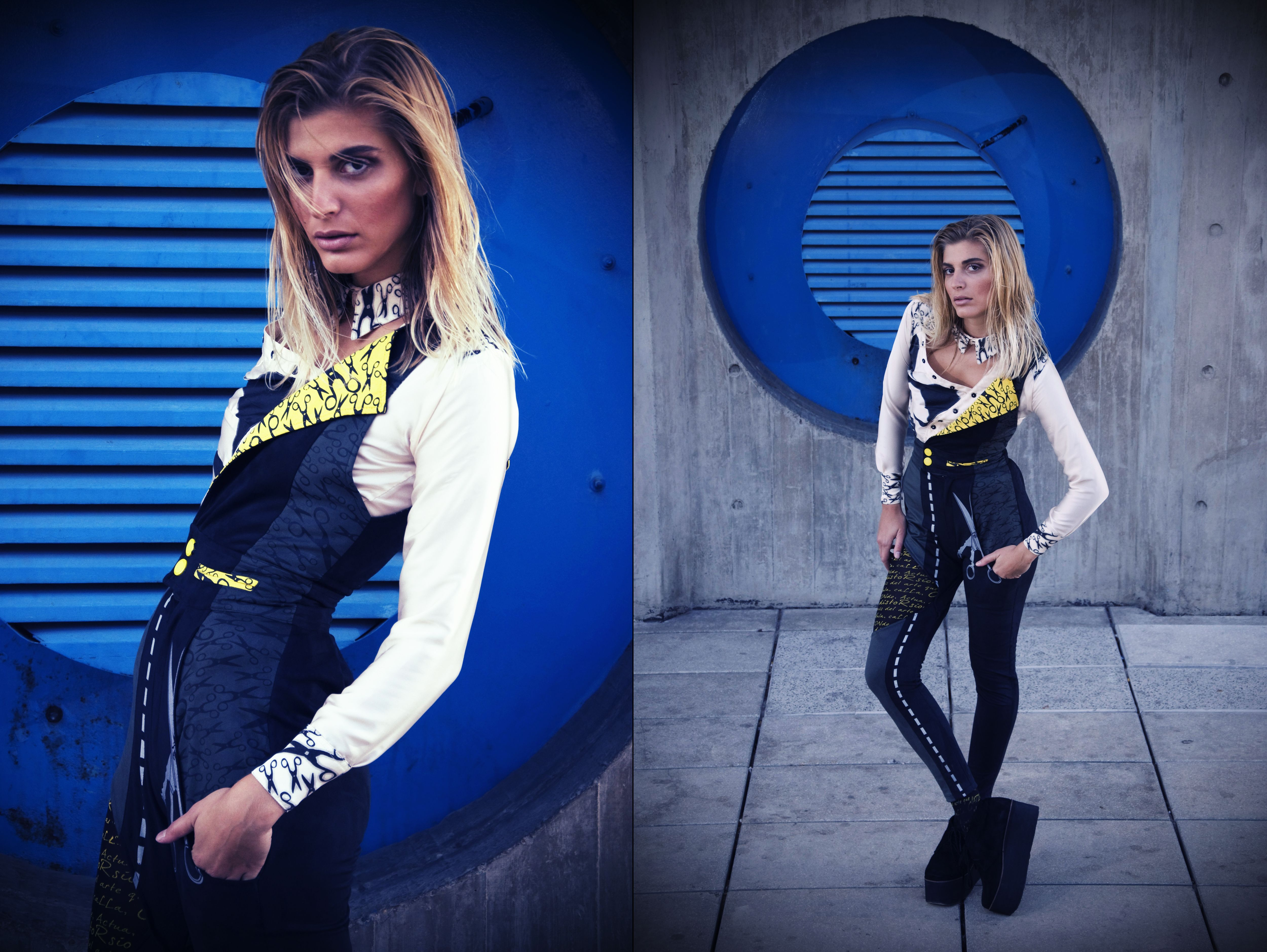Perfecta Imperfección Fashion, Bomber jacket, Jackets