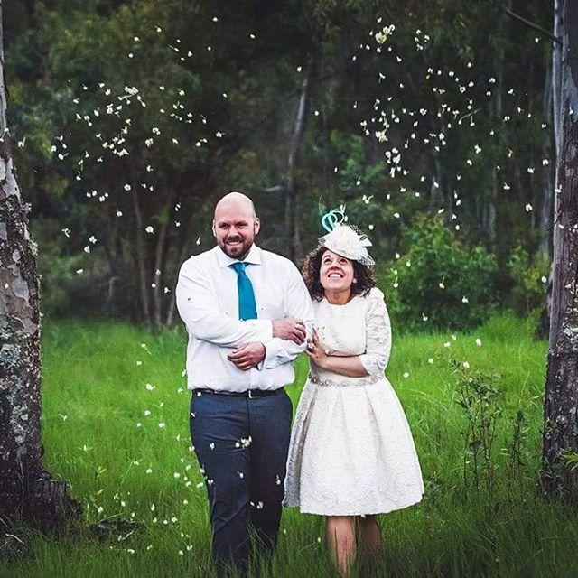 Bodas diferentes #bodas #wedding #weddingphotography  #amor #love #naturaleza #bosque  #cordoba #postboda #fotografosdebodas #flores #dreams #ceremonia