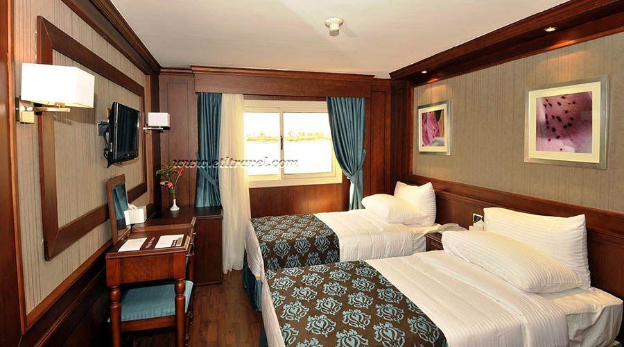 Viking Premier Nile Cruise Single Cabin Large Family Rooms Cruise Nile River Cruise