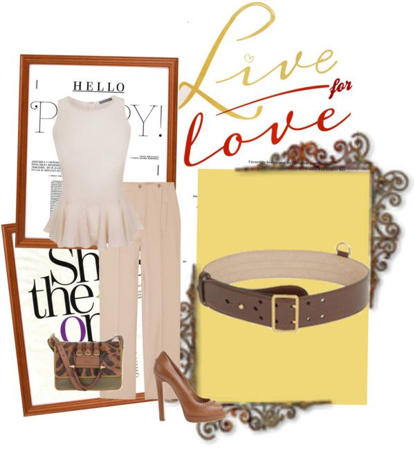 """""""Untitled #19"""" by flyinjello on Polyvore"""