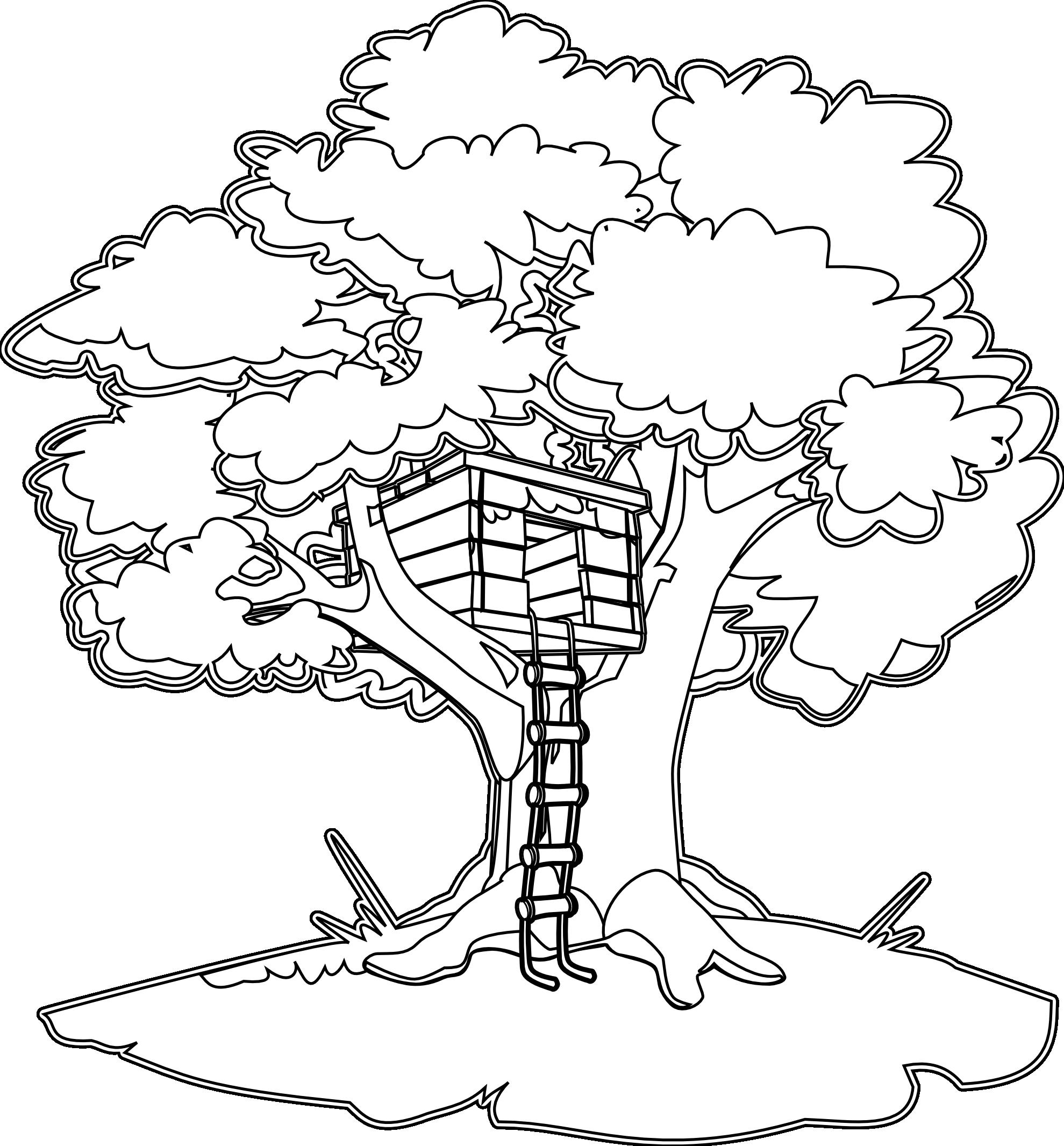 Magic Tree House Coloring Pages   Duam