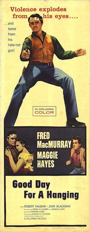 A dois passos da forca (1959)