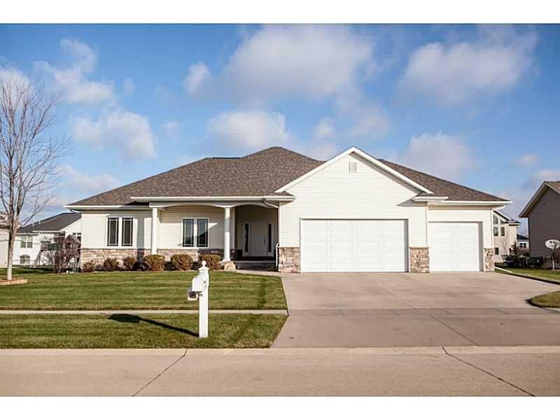 Pin On Cedar Rapids Area Homes For Sale