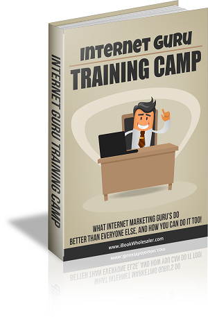 Internet guru training camp learn what separates the ankle biter internet guru training camp learn what separates the ankle biter internet marketers from the big dogs and how you can make tons more money online publicscrutiny Images