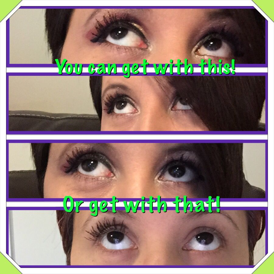 Get your 3dfiber lashes plus today. Younique products