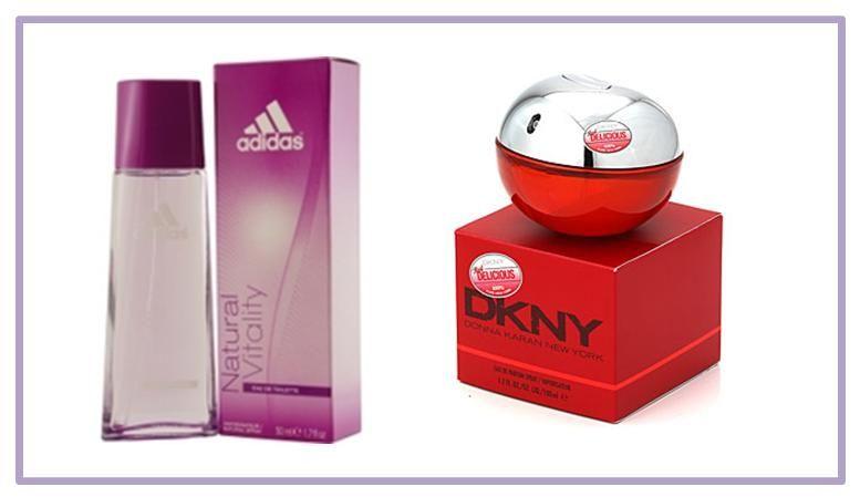 Perfumes Mercadona Y En Clones Originales Fragancias De Colonias OPkuZiTXw