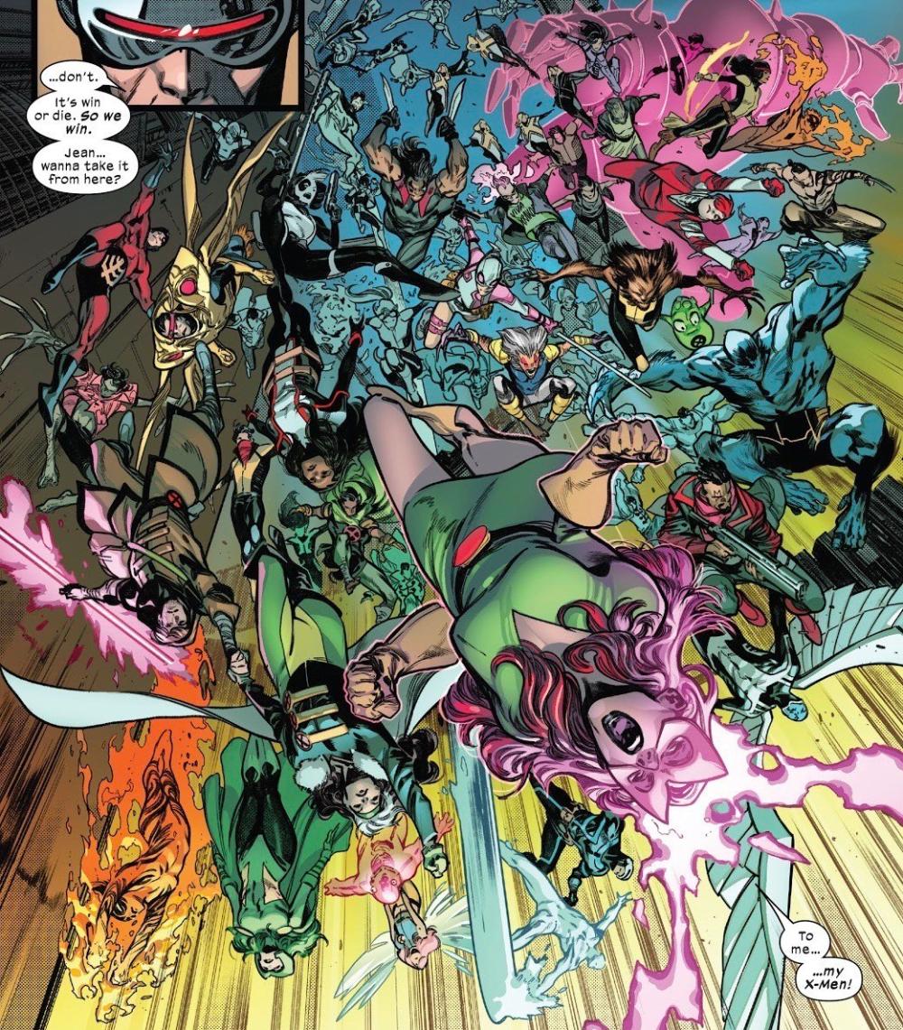 X Men Monday 86 Jonathan Hickman Tini Howard Answer Your X Of Swords Reign Of X Questions Aipt Xmen Comics Marvel Heroes Comics X Men