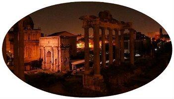 Estuvimos en Roma (Italia) y te lo contamos en nuestro Blog