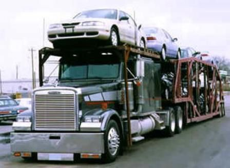 Vehicle Shipping Costs Car Carrier Vehicles Transport Companies