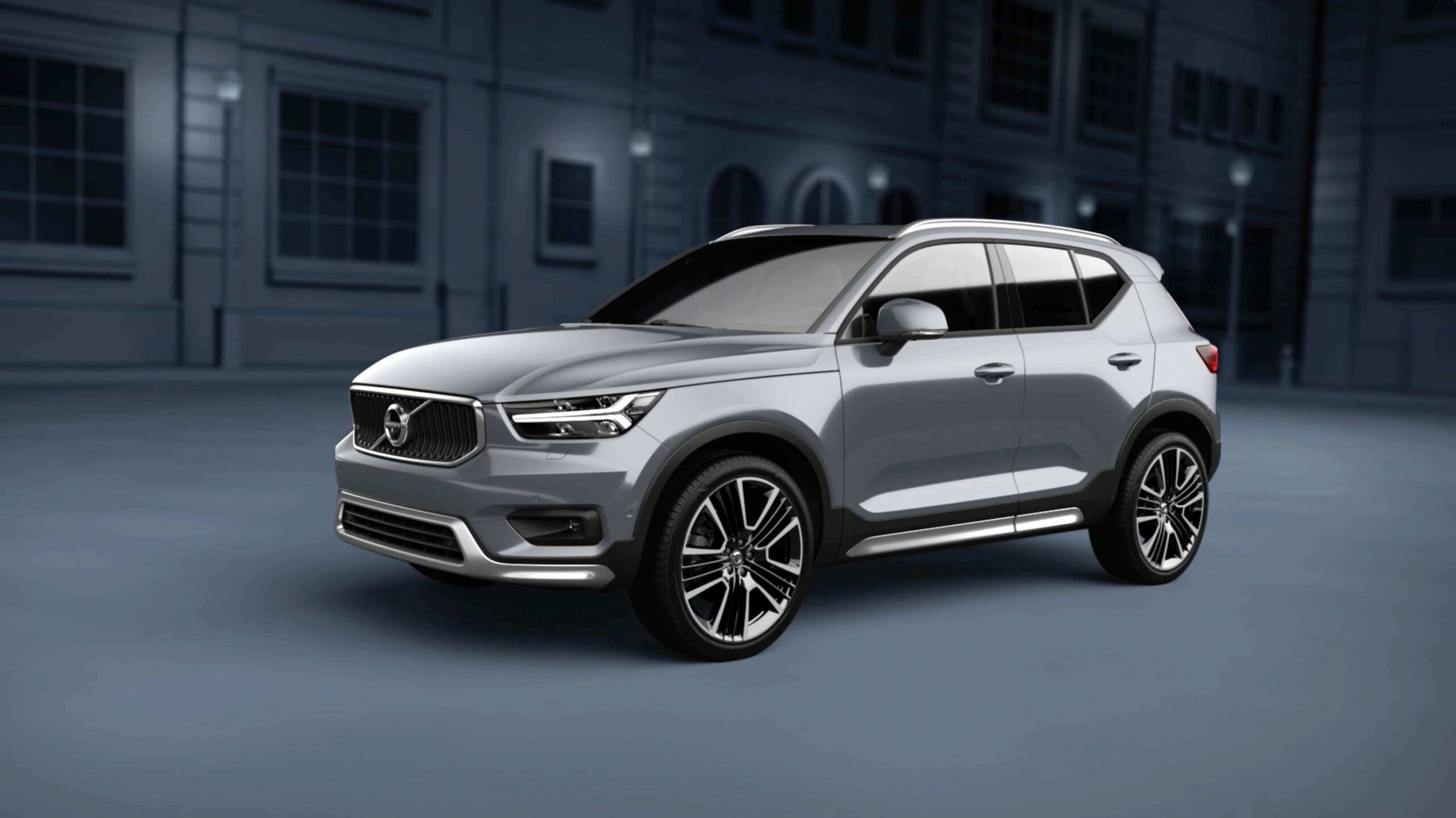 2020 Volvo Brochure In 2020 Volvo Cars Uk Car Advertising Design