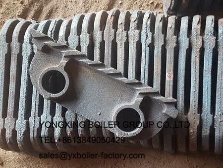 cast iron parts,wrought iron components,cast iron link - YongXing ...
