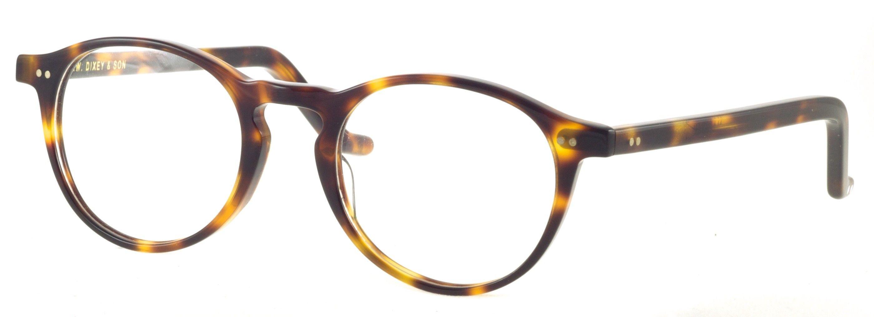 c w dixey son chartwell 03 t tortoiseshell glasses