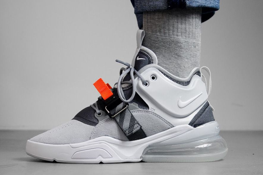Nike Air Force 270 Ah6772 002 ( via mate_store ) @ SNS