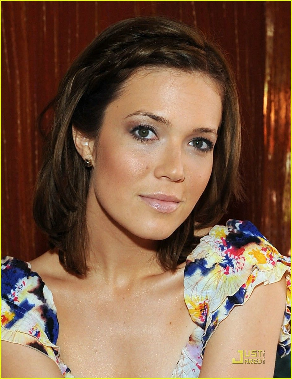 Mandy moore short hairstyle my style pinterest tao las vegas
