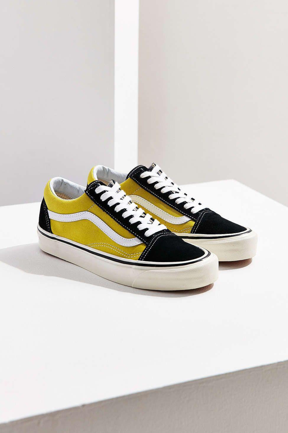 32d251256c5 Vans Anaheim Factory Old Skool 36 DX Sneaker