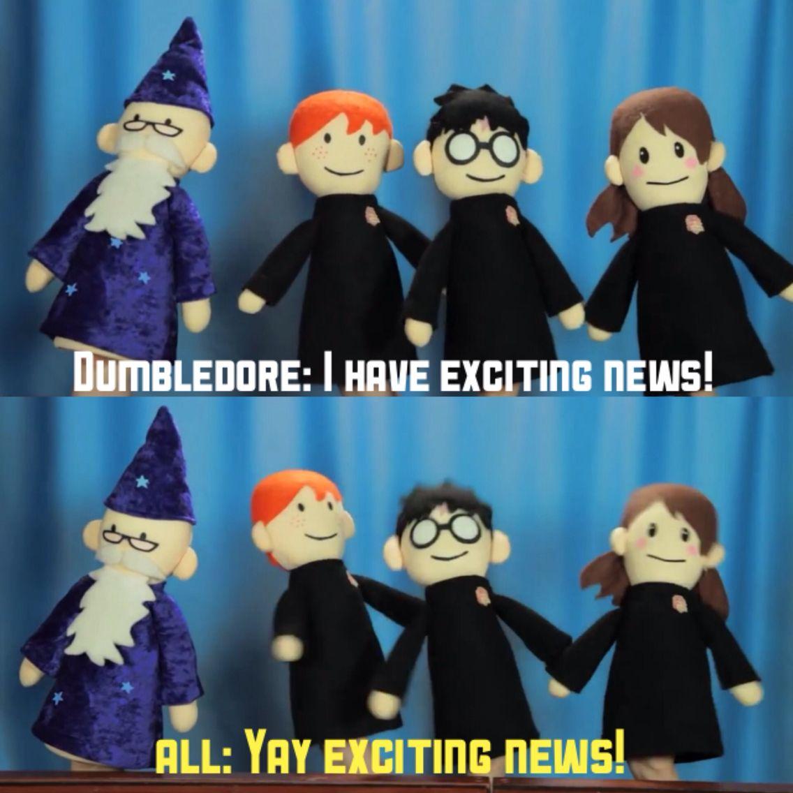Harry Potter Puppet Pals Neville S Birthday Harry Potter Puppet Pals Potter Puppet Pals Harry Potter Memes