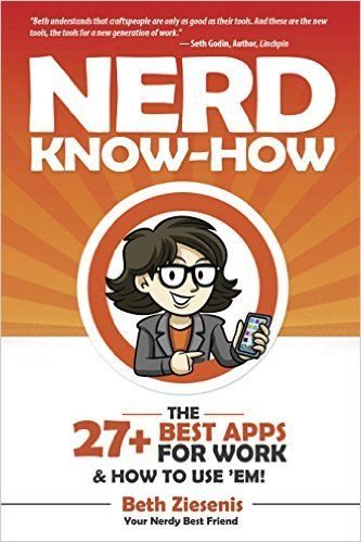 The 27+ Best Apps for Work   & How to Use 'Em! 1, Beth Ziesenis