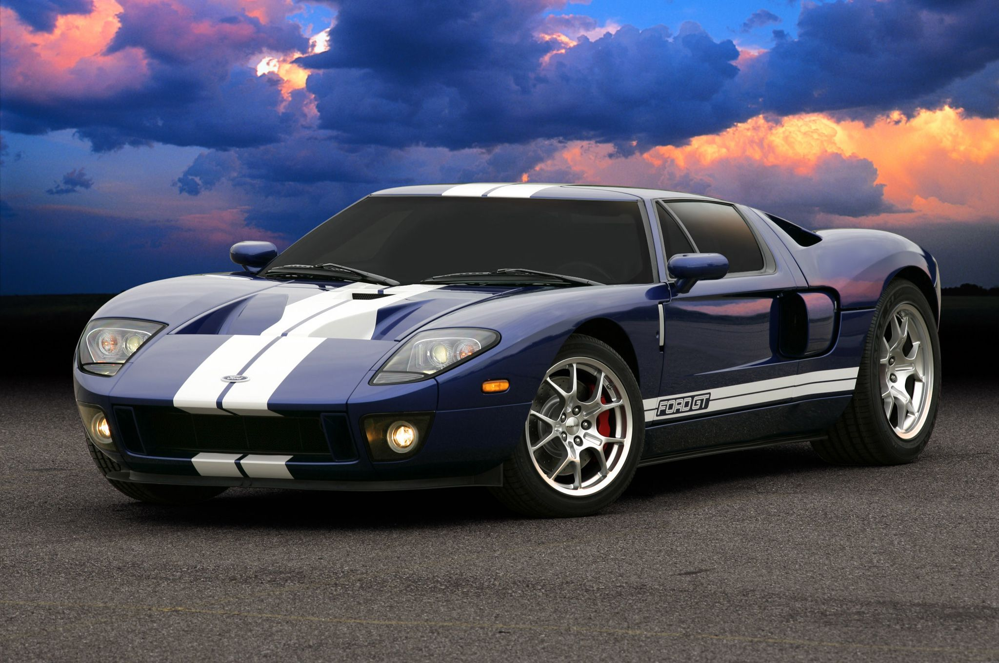 2005 Ford GT 500 | Automobiles | Pinterest | Gt 500, Ford GT and Ford