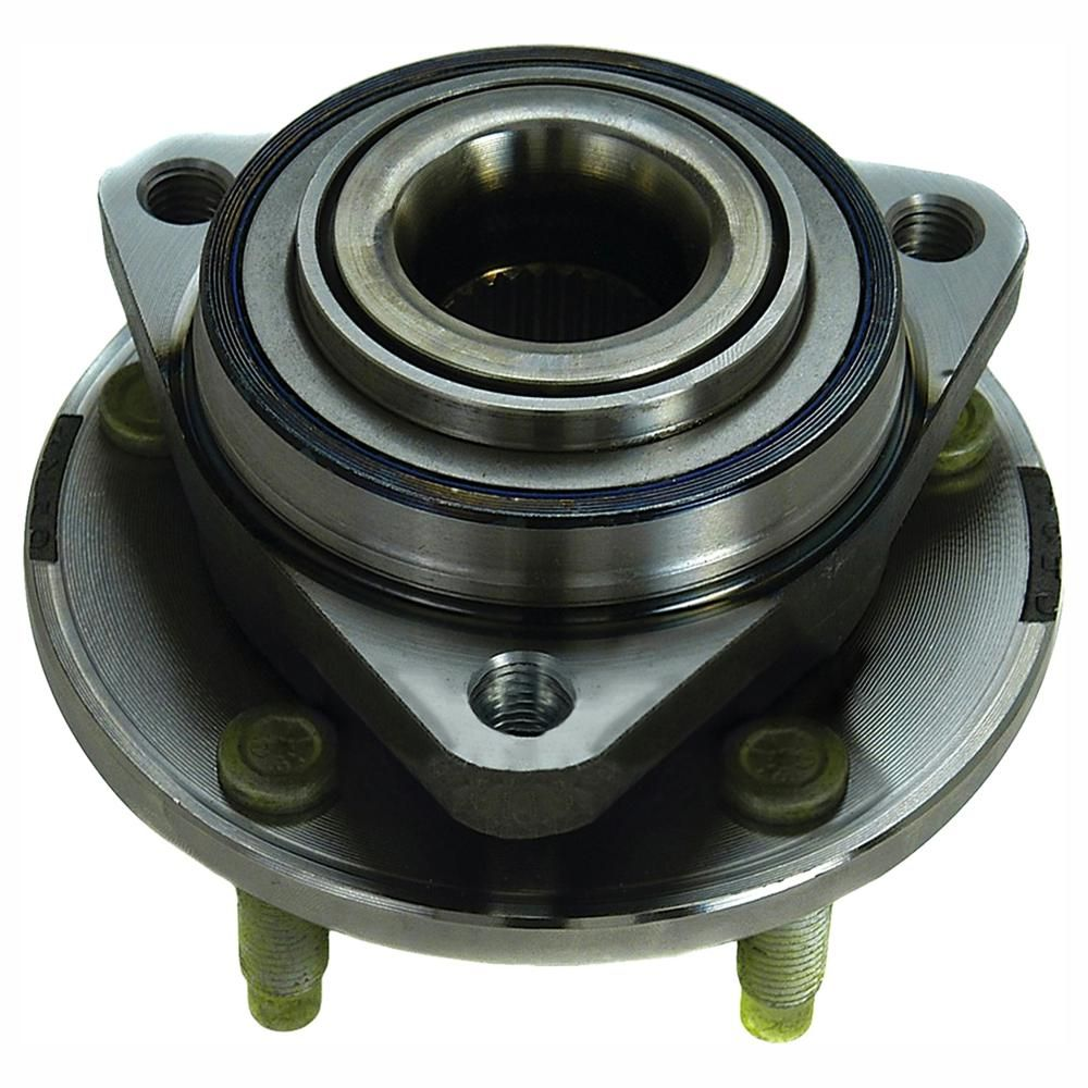 Timken Front Wheel Bearing And Hub Assembly Fits 2005 2007 Pontiac G6 Dodge Magnum Automotive Sales 2005 Ford Excursion
