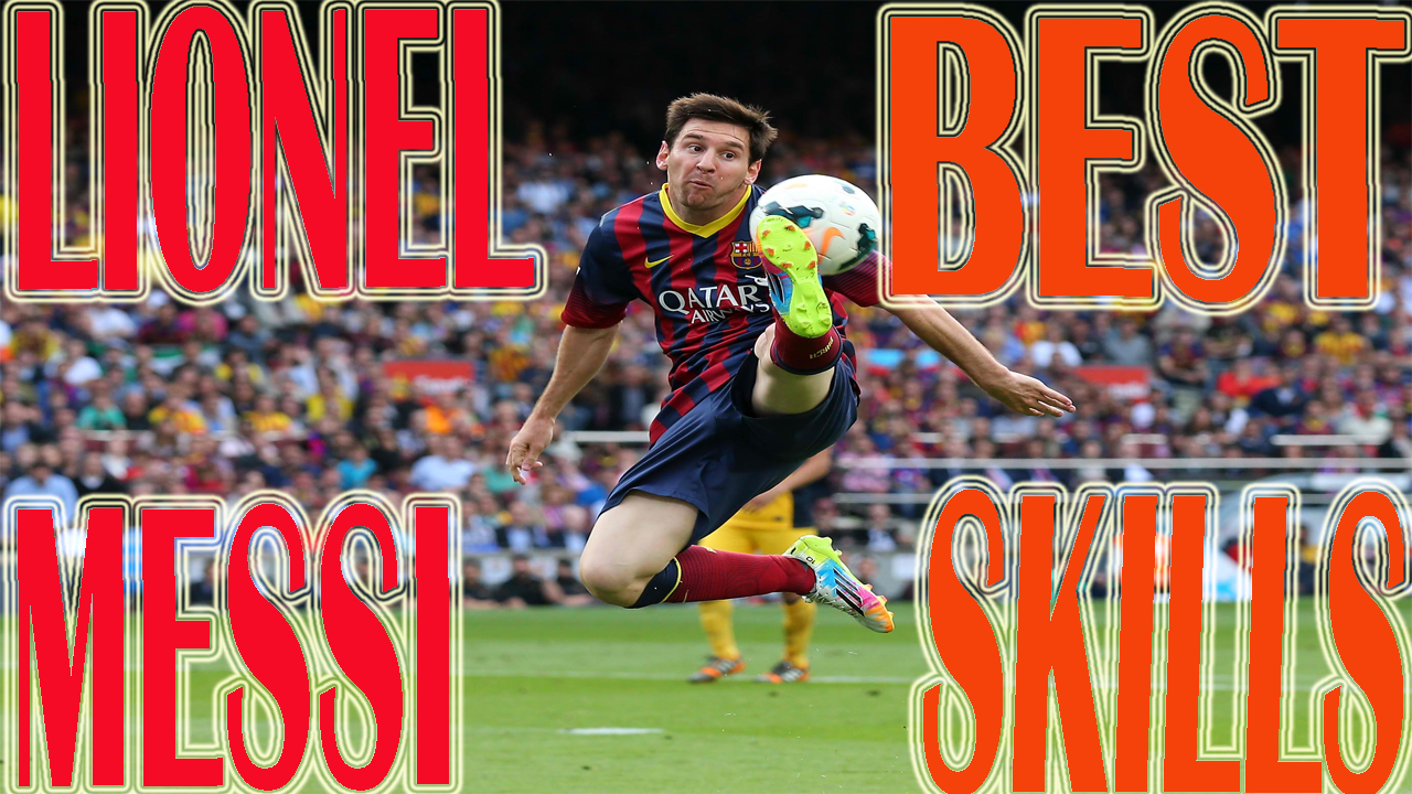 Lionel Messi ● Magic Skills 2014/15 HD https://www.youtube.com/watch?v=uM--2RVpA-w
