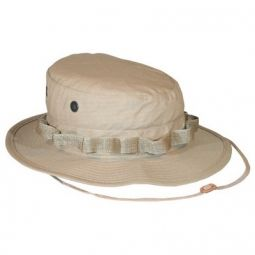 974e63c42 Boonie Hat - Khaki Ripstop | Jeep clothes | Hats, Camo hats, Outdoor ...