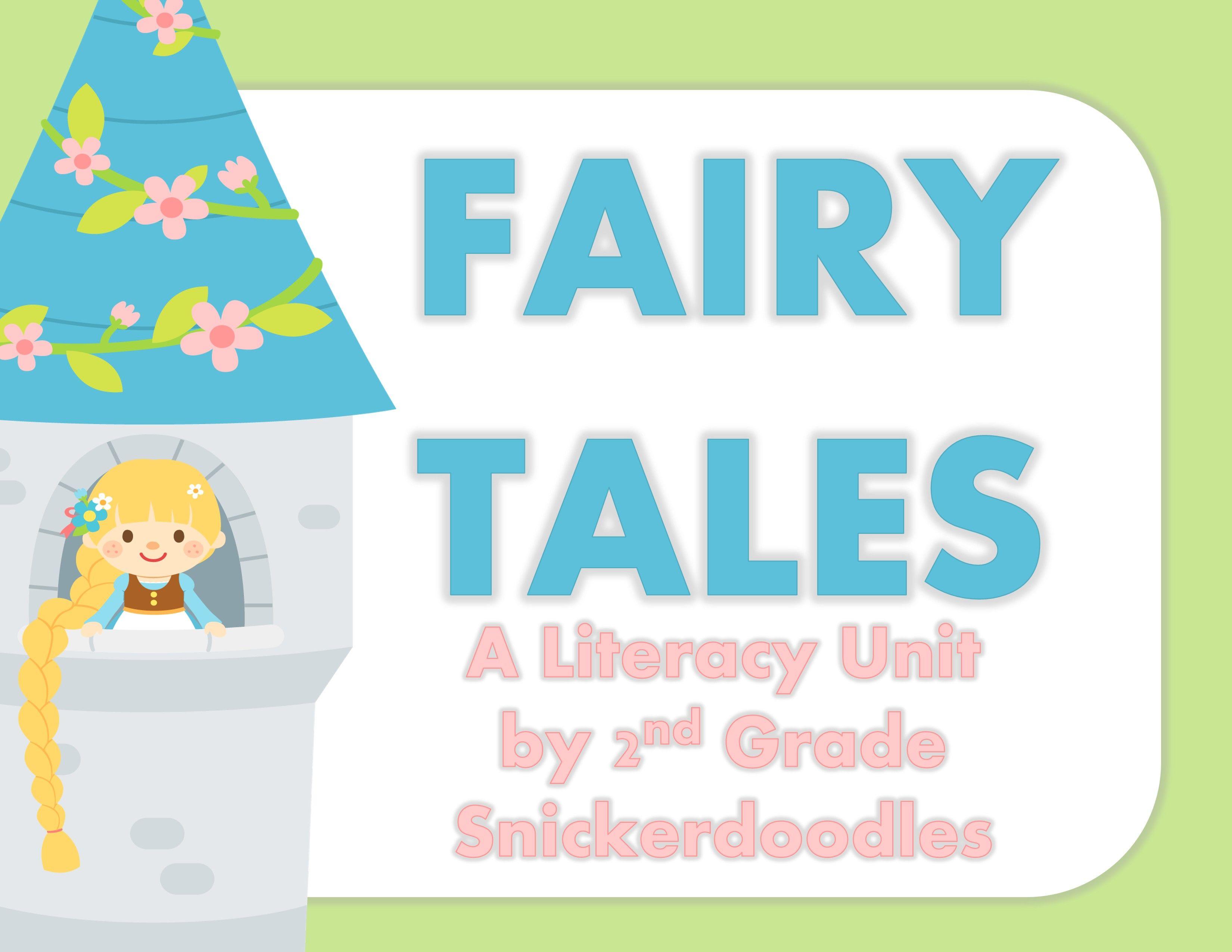 fairy tales folktales and fairy tales fairy tales unit fairy tales fairy. Black Bedroom Furniture Sets. Home Design Ideas