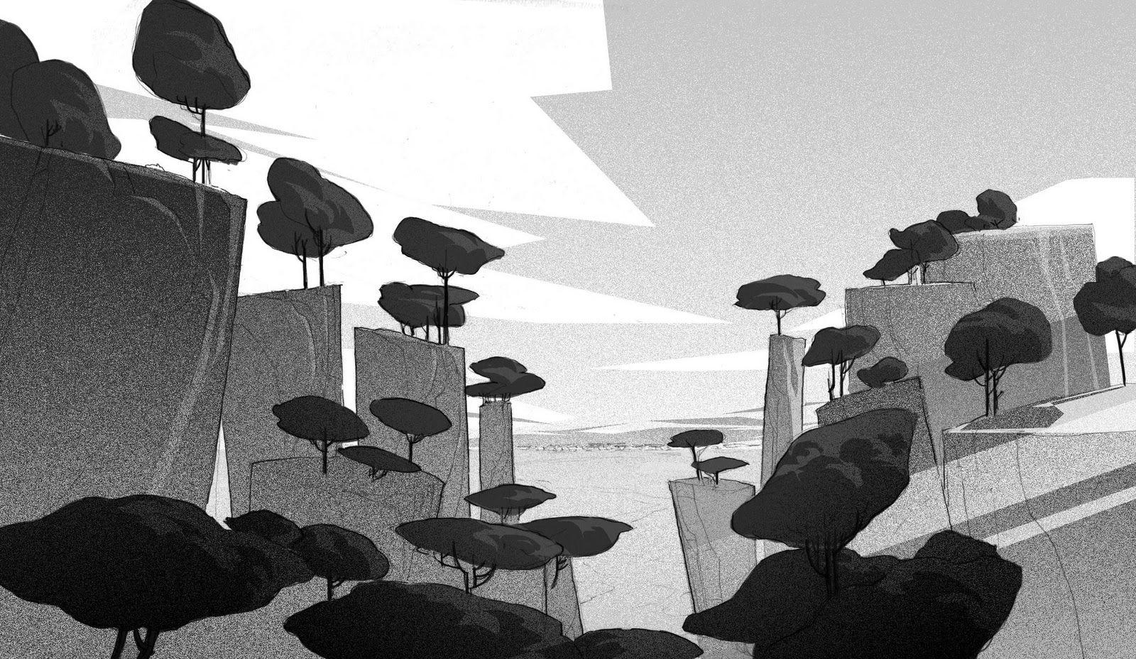 Illustrator: Santiago Montiel
