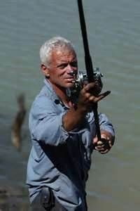 Jeremy Wade Top Contender For Most Interesting Man In The World