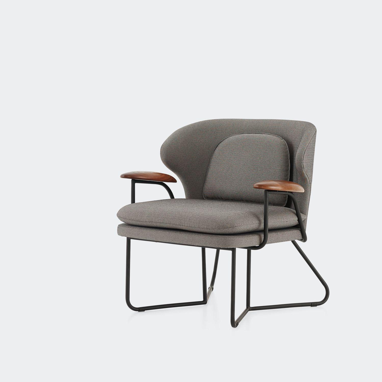 QT CHAIR — ROAM - Scandinavian Design Distributor