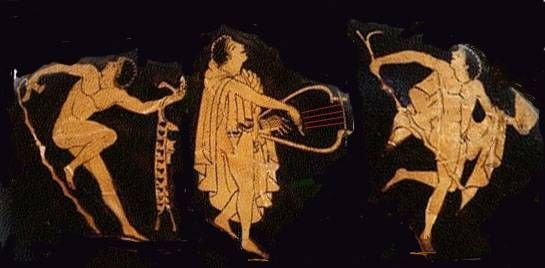 How to Make Greek Musical Instruments   See more best ideas about ...