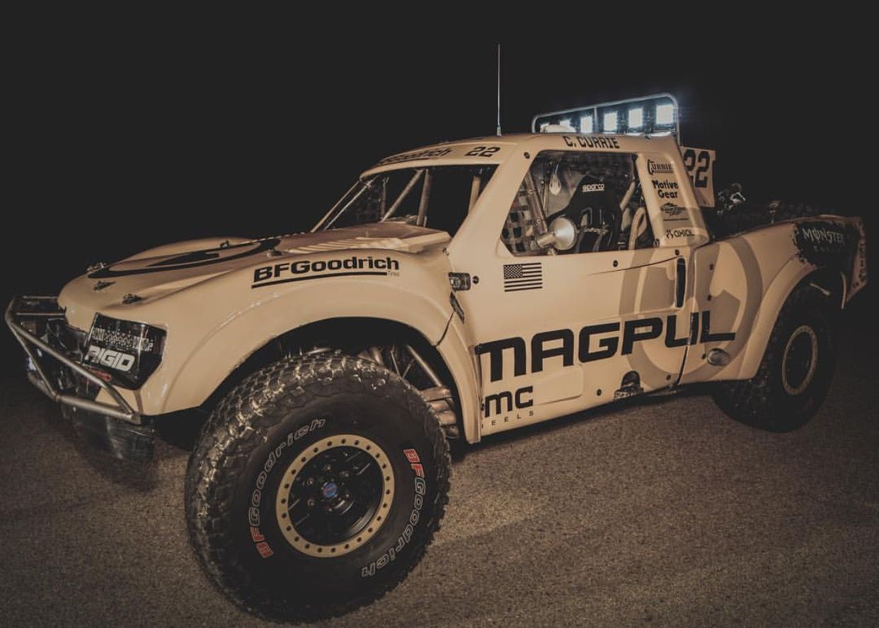 Magpul Trophy Truck   Race Cars   Pinterest