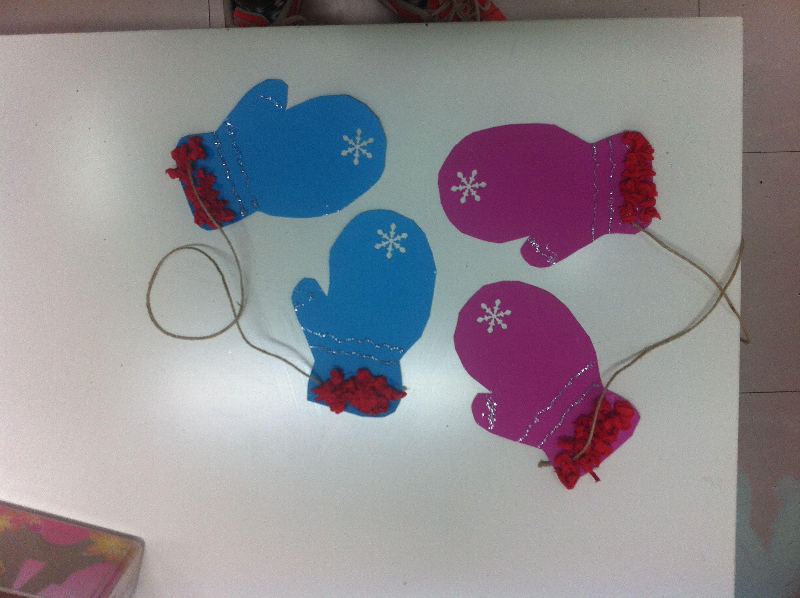 Pin By Elena Tzacha Petit Paris On Winter Crafts And