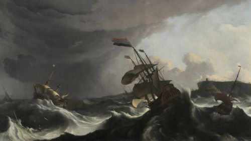 Ships in Distress 1920  1080 shared by sequence_string via...