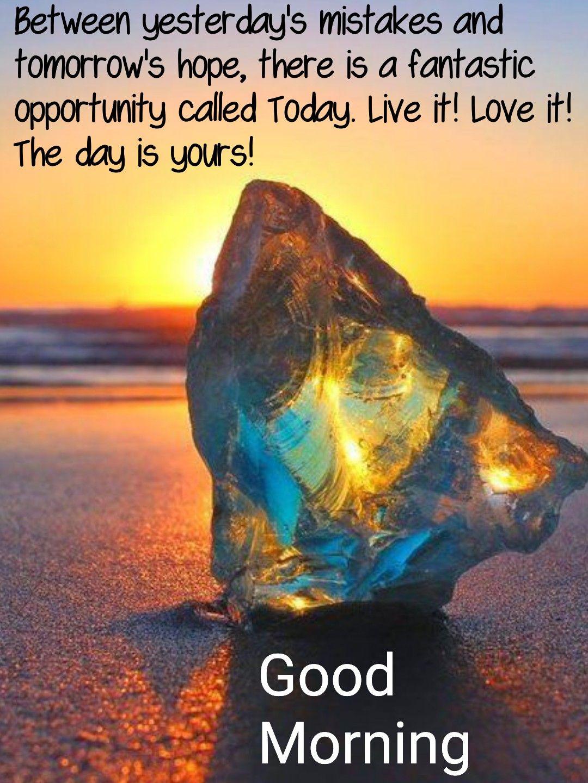 Wisdom Inspirational Encouragement Good Morning Quotes