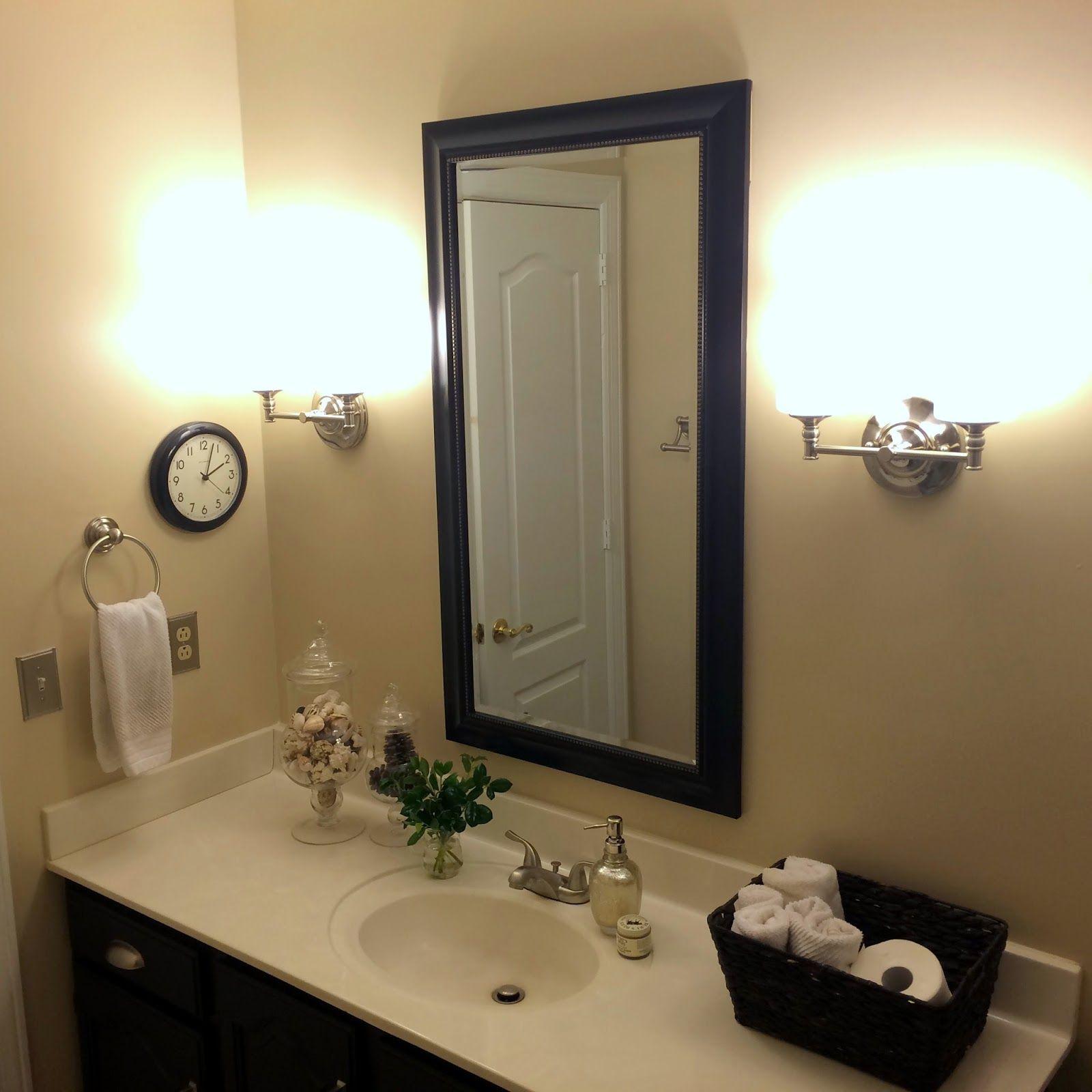 Best Paint Colors For Almond Bathroom